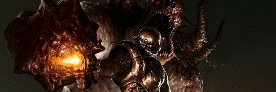– Doom 4 er bare rot