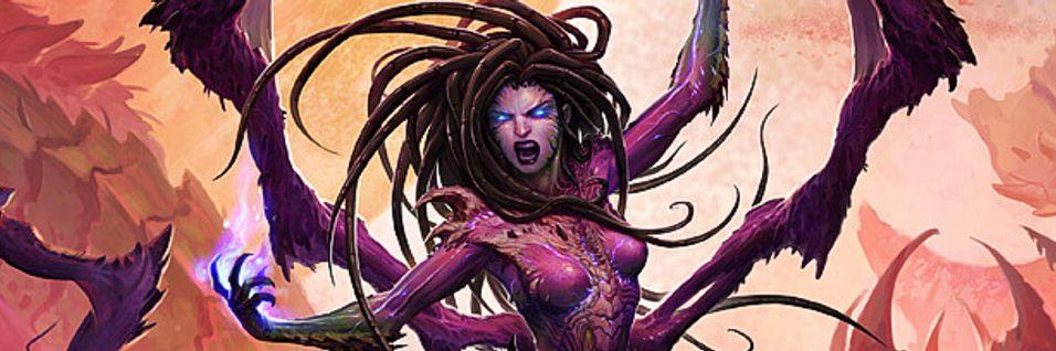 E-SPORT: VM i StarCraft II har begynt