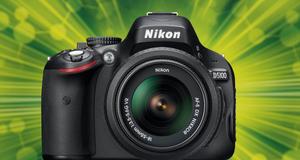 Vant du speilrefleks fra Nikon?