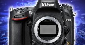 Nikon forbedrer toppmodellene