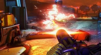 Far Cry 3: Blood Dragon slippes snart