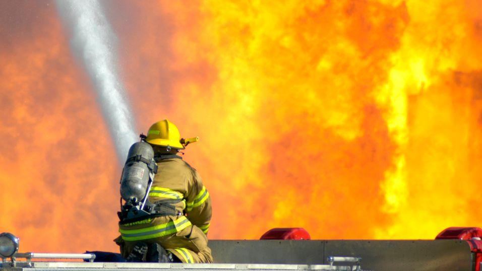Get søker en selger med brannfaglig bakgrunn til salg av selskapets nye alarmprodukter