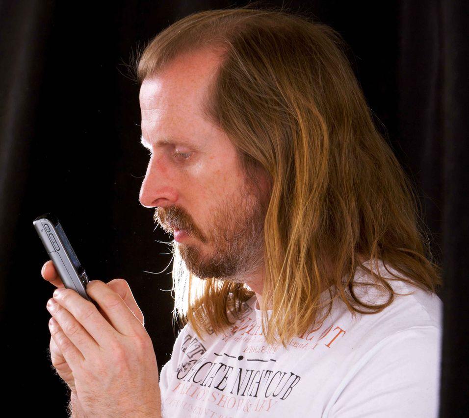 DEBATT: Å stole på nettet