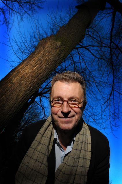 Professor Torleiv Maseng.
