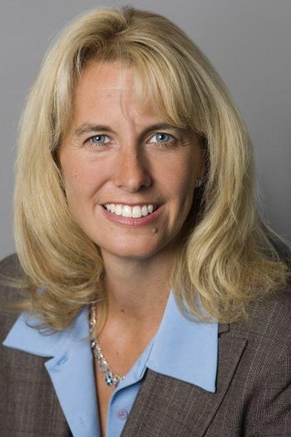 Gwenn Larsson er markedsdirektør i Telenor Connexion.