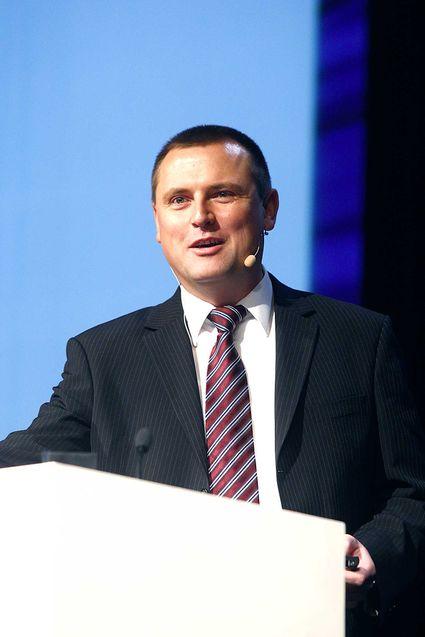 Hartwig Tauber er generalsekretær i FTTH Council Europe.