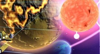Utforsk verdensrommet på ti minutter