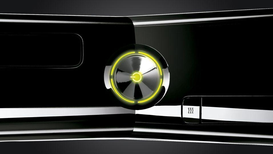 Stor spenning: Hva vil befinne seg i den nye Xbox-generasjonen?