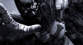 Batman på nye eventyr