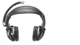 Med unntak av EEG-måleren er MindSet et ganske vanlig Bluetooth-hodesett.