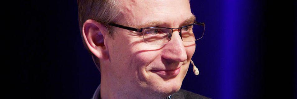 Divisjonsdirektør Harald Krohg i Telenor bekrefter at selskapet har søkt på de ledige 2x15 MHz båndbredde i 1800 MHz-båndet.