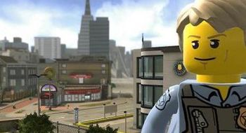 Test: Lego City Undercover
