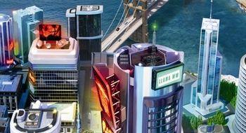SimCity kjem snart til Mac