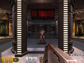 Quake 3 krevde sitt for å se bra ut da det kom ut.