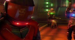 Se spinnvill video fra Far Cry 3: Blood Dragon