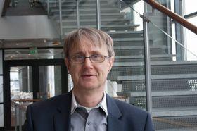 Dekningsdirektør Bjørn Amundsen i Telenor ble tatt på senga sist Justin Bieber besøkte Oslo. Det blir han ikke denne gangen.