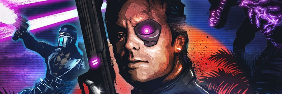 SNIKTITT: Far Cry 3: Blood Dragon