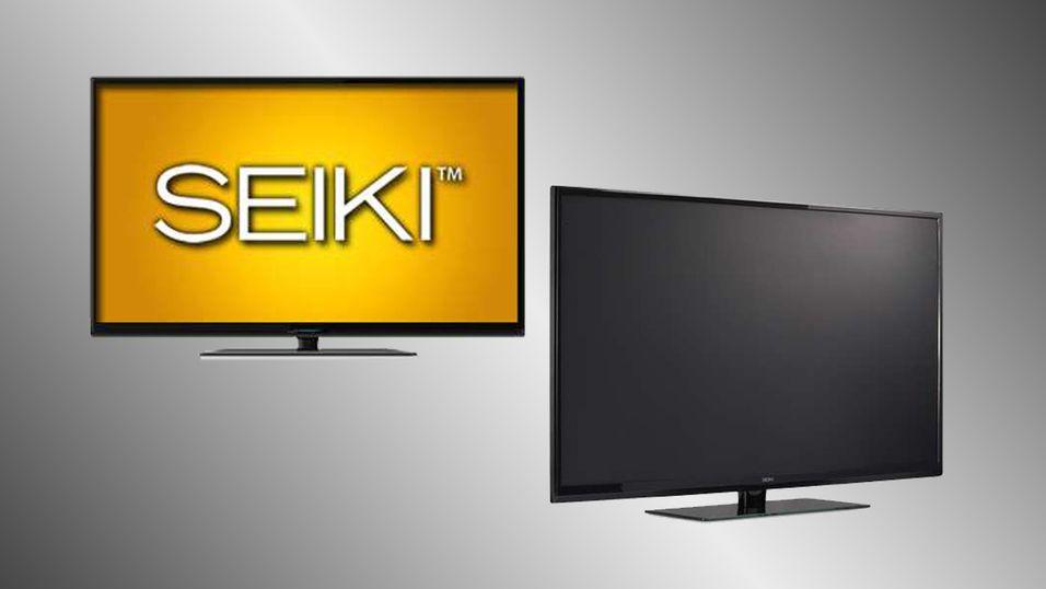 Billige 4KTV-er er allerede på plass.