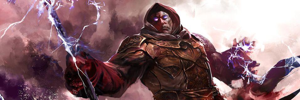 Prøv kritikerroste Guild Wars 2 gratis i helgen