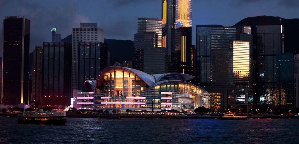 Se de hotteste dingsene fra Hong Kong Electronics