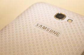 "Denne ""Samsung""-mobilen koster 1500 kroner i Kina."