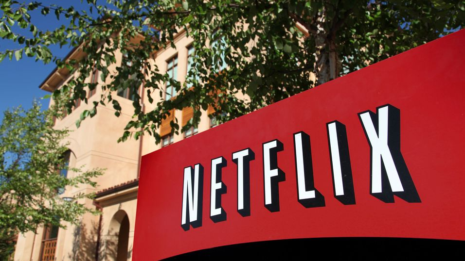 Netflix vil gå over til HTML 5.