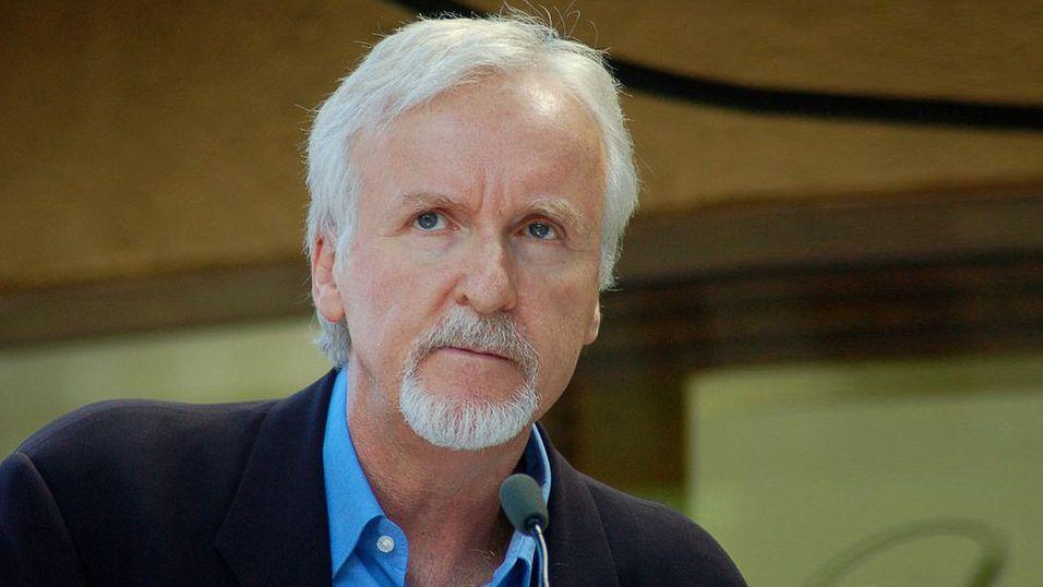 Regissør James Cameron er en av pionérene bak nåtidens stereoskopiske 3D-teknologi.