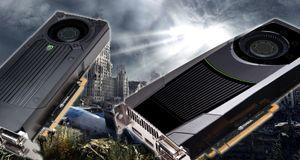 Nvidia gir deg nytt spill med sine skjermkort