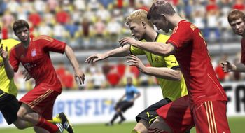 FIFA 14 får smartere forsvar og mer variert angrep