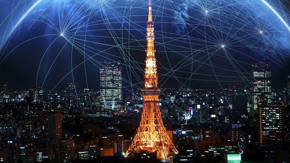 Dette landet får verdens raskeste Internett