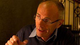 Steinar Pedersen er en av verdens mest kjente frontfigurer for telemedisin.