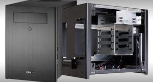 Lian Li lanserer moddevennlige kabinetter