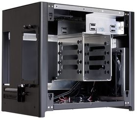 Innsiden av PC-Q28.