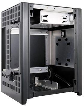 Innsiden av PC-Q27.