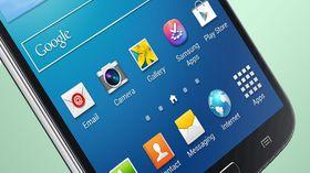 Samsung Galaxy Mega i9205.