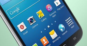Samsung Galaxy Mega 6.3 kommer til Norge