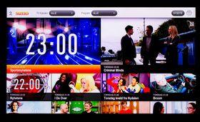 TV2s tilbud når du selv vil ha det.