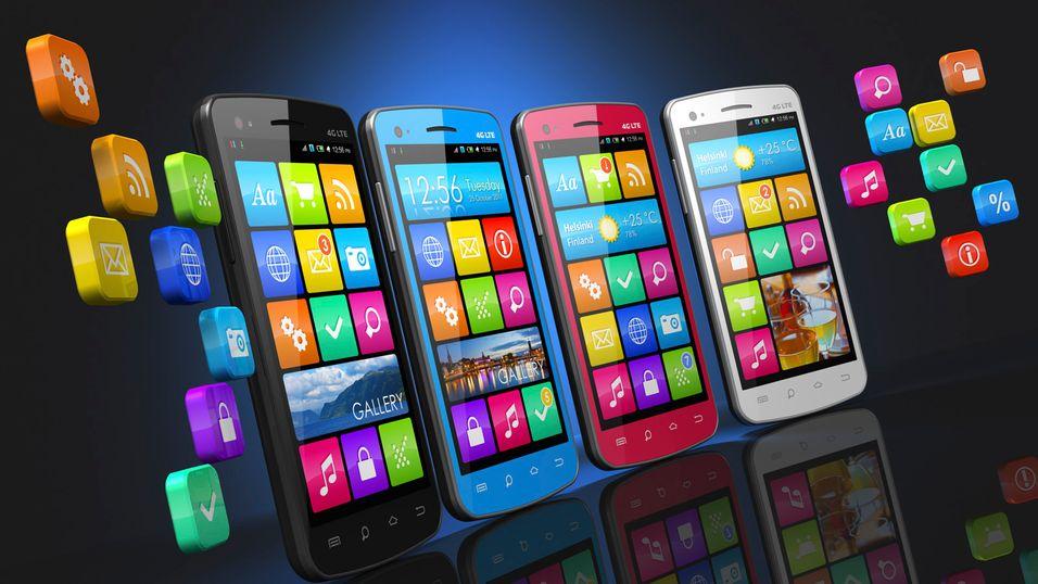 TEST: Anbefalte apper til Android og iOS