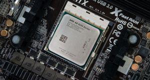 Test: AMD A8-5600K