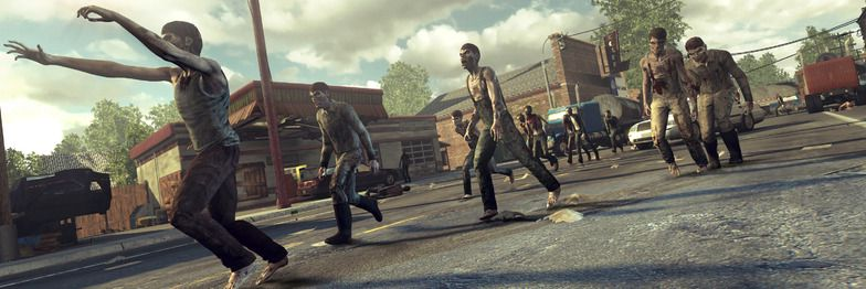 ANMELDELSE: The Walking Dead: Survival Instinct