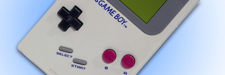 Ett spill sørget for at Game Boy ble en braksuksess