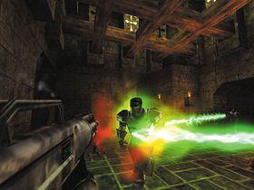 Unreal Tournament var sammen med Quake 3 en av årets definerende utgivelser.