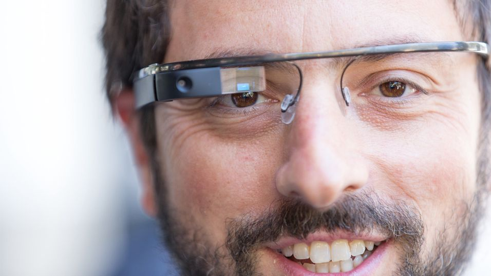 – Vil aldri igjen leve en dag uten Google Glass
