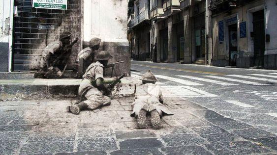 En tur i historiske gater kan skape en helt ny opplevelse om utviklerne får til det de ønsker.