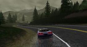 Need for Speed 3 leverte vakker grafikk i høy hastighet.