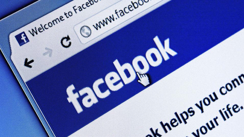 7 irriterende Facebook-venner