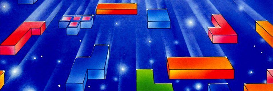 Leger bruker Tetris til å behandle øyeproblem