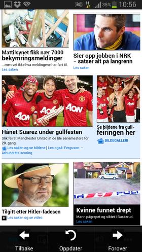 altibox tv guide Bergen