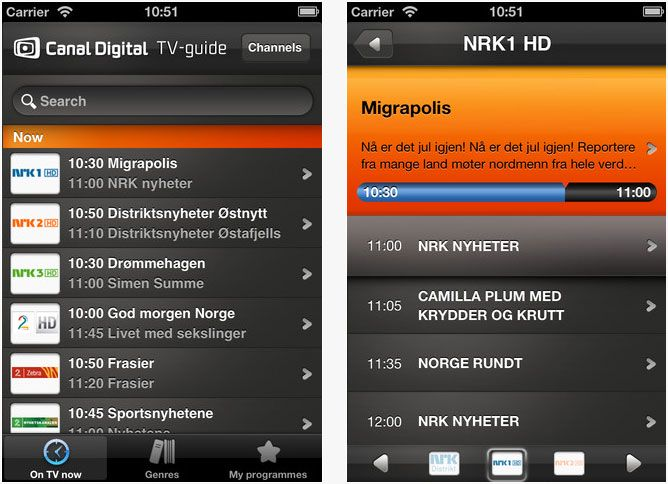 altibox tv guide Korsvik