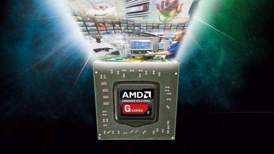 Dette er AMDs nye Atom-konkurrent